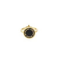 STARRY MARC DOUBLE RING