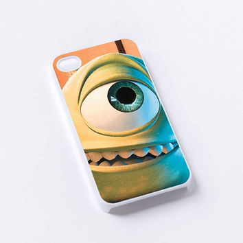 monster inc iPhone 4/4S, 5/5S, 5C,6,6plus,and Samsung s3,s4,s5,s6