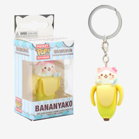Funko Bananya Bananyako Pocket Pop! Key Chain