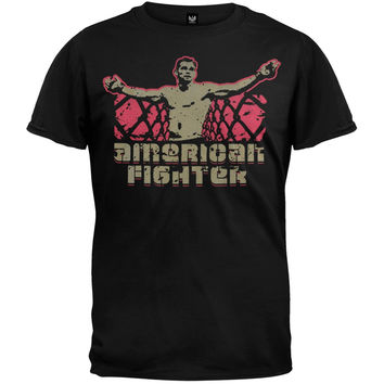American Fighter - Victory Franklin T-Shirt