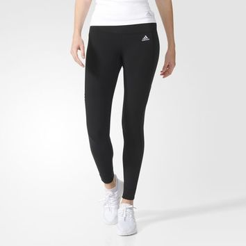 adidas Sequencials Climaheat Tights - Black | adidas US