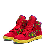 "SUPRA VAIDER LITE CANDY PAINT ""VICE PACK"" 