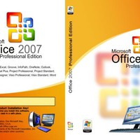 MS Office 2007 Product Key Plus Crack- Download Full-Daily2k