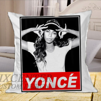 Best Beyonce Pillow Products on Wanelo