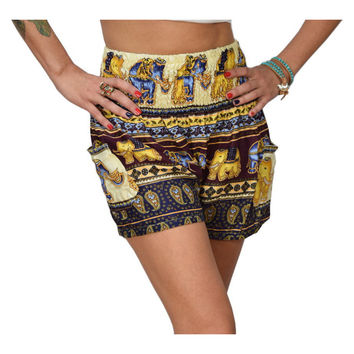 Packy Shorts - The Elephant Pants