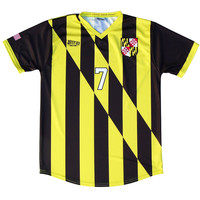 Maryland State Cup Soccer Jersey