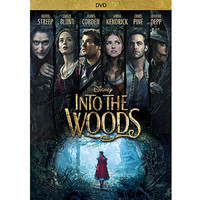 Walmart: Into The Woods (Widescreen)