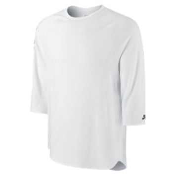 Nike SB Skyline 3/4-Sleeve Dri-FIT Energy Crew Men's Shirt