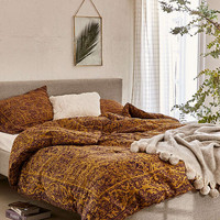 Alaina Upholstered Bed - Urban Outfitters