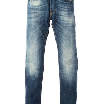 Edwin 'Ed-55' relaxed tapered jeans