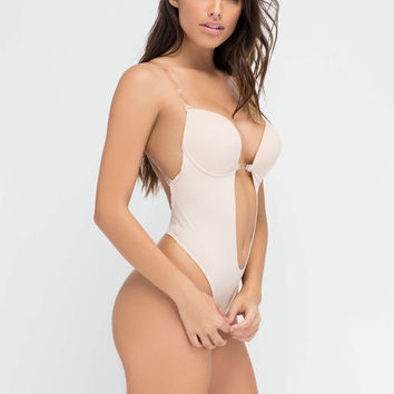 Totally Support This Bodysuit