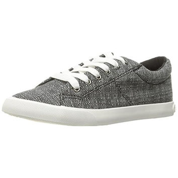 Rocket Dog Womens Campo Fleck Linen Marled Fashion Sneakers
