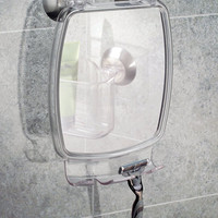 Forma Power Lock, Fog Free Mirror, Clear