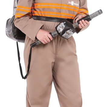 Ghostbusters Female Plus costume for Halloween