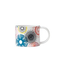 Saturday Morning Mug in Spirograph