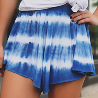 Like the Tide Shorts