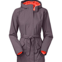 The North Face Women's Jackets & Vests RAINWEAR WOMEN'S CELESTE JACKET