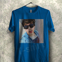 o2l jc caylen - 111 Unisex T- Shirt For Man And Woman / T-Shirt / Custom T-Shirt