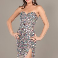 Jovani 946 Dress - MissesDressy.com