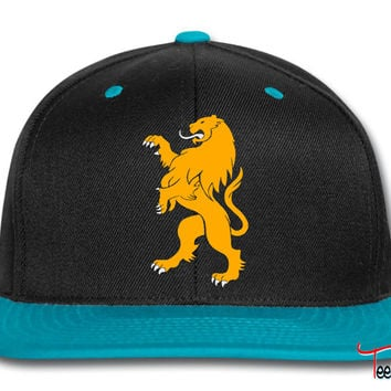 Game of Thrones Lannister Snapback