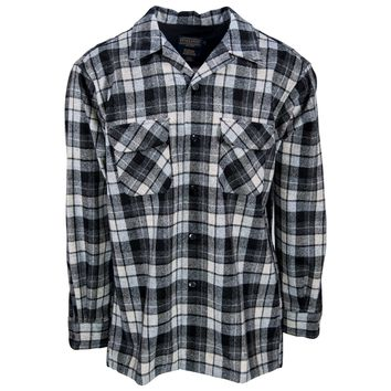 Board Shirt Beach Boy Black