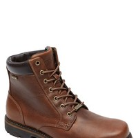 Men's Rockport 'Gentry' Plain Toe Boot,