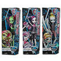 Monster High Fitness Doll Case