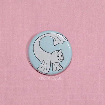 Pokemon Dewgong Pinback Button, Dewgong Button, Dewgong Pin, Dewgong Button Badge, Pokemon Button, Pokemon Pin - Made to Order