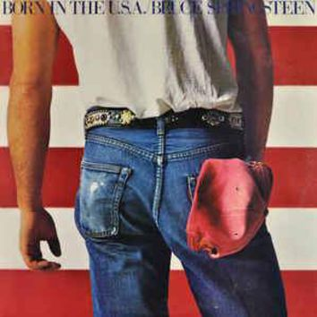 Born In The U.S.A.- Bruce Springsteen, LP (Pre-owned)