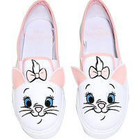 Disney The Aristocats Marie 3D Slip-Ons