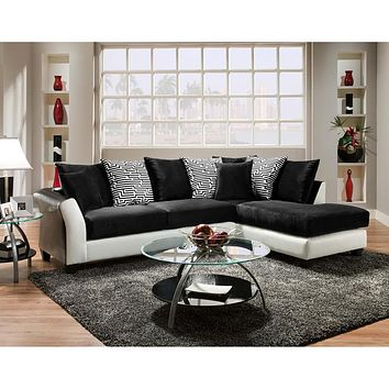 RS-4174-SEC Living Room Sectionals