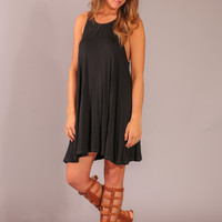 Summer Lovin' Dress - Black