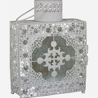 Metal Lantern | Lighting & Decor