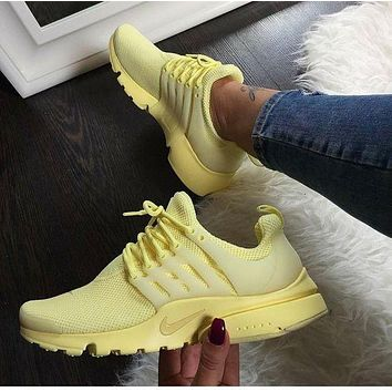 """NIKE"" Trending Fashion Woman Casual Sports Shoes"