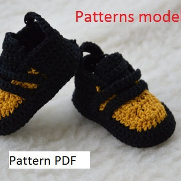 Crochet rock climbing patterns ,crochet shoes