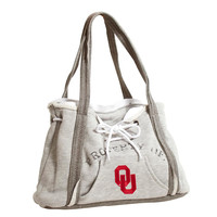 Oklahoma Sooners NCAA Property Of Hoodie Purse