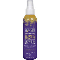 Blonde Moment Seal & Protect Leave-In Conditioner