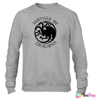 Game of Thrones - Mother of Dragons Crewneck sweatshirtt