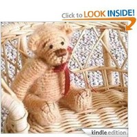 Brown Sugar Thread Crochet Bear Pattern