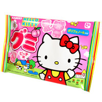 Hello Kitty Peach Gummy 0.67 oz - AsianFoodGrocer.com | AsianFoodGrocer.com, Shirataki Noodles, Miso Soup
