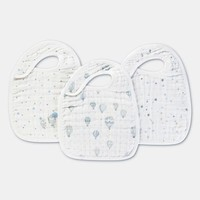 Infant aden + anais Snap Bibs (3-Pack)