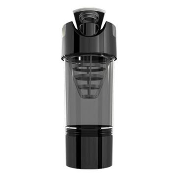 Protein Shaker Pro 40 Whey Protein Sports Nutrition Blender Mixer Cup
