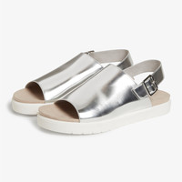 Monki | View all sale | Slingback sandals