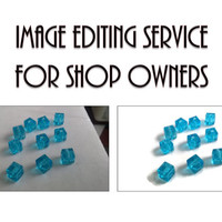 Image Editing Service for Shop Owners - Have Your Product Images Changed to White Backgrounds