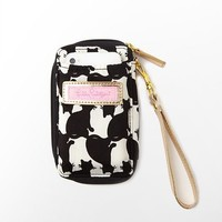 Lilly Pulitzer - Carded ID Wristlet Sateen