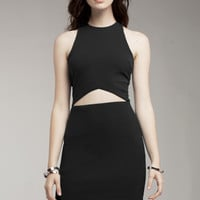 Brooklyn 2-piece Dress - Black