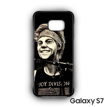 5 SOS Ashton Irwin for Samsung Galaxy S7 phonecases
