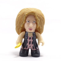 Doctor Who - Titans - Regeneration Collection - River Song