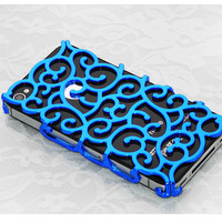 Wire Flower Case For IPhone 5 on Luulla