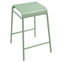Metal Counter Stool Black - Room Essentials™ : Target